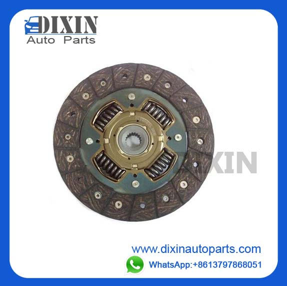 high quality clutch disc for Chevrolet 24527998