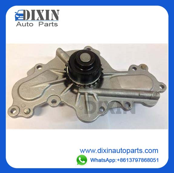 high quality  Water Pump  For Mazda CY02-15-010D