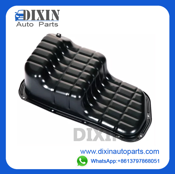high quality  Engine Oil Pan for Nissan 11110-3S500