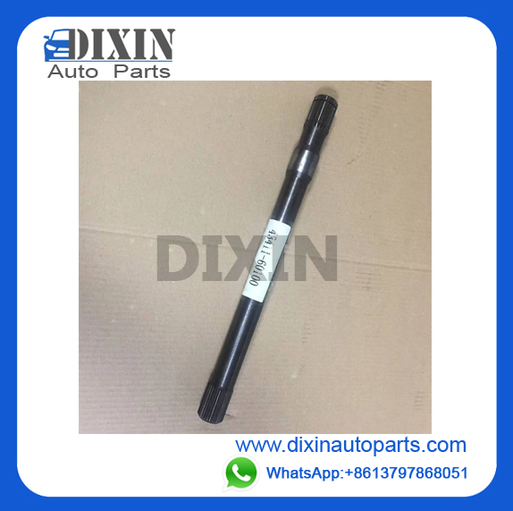 Factory price front Axle Shaft for Land Cruiser 43411-60100